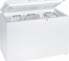 MIELE GT5284S Chest Freezer - White Best Price, Cheapest Prices