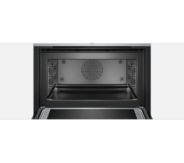 Bosch Cmg656bs6b Built In Smart Combination Microwave Stainless Steel