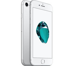 iPhone 7 - Silver, 32 GB