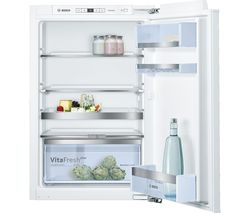 Serie 6 KIR21AF30G Integrated Fridge