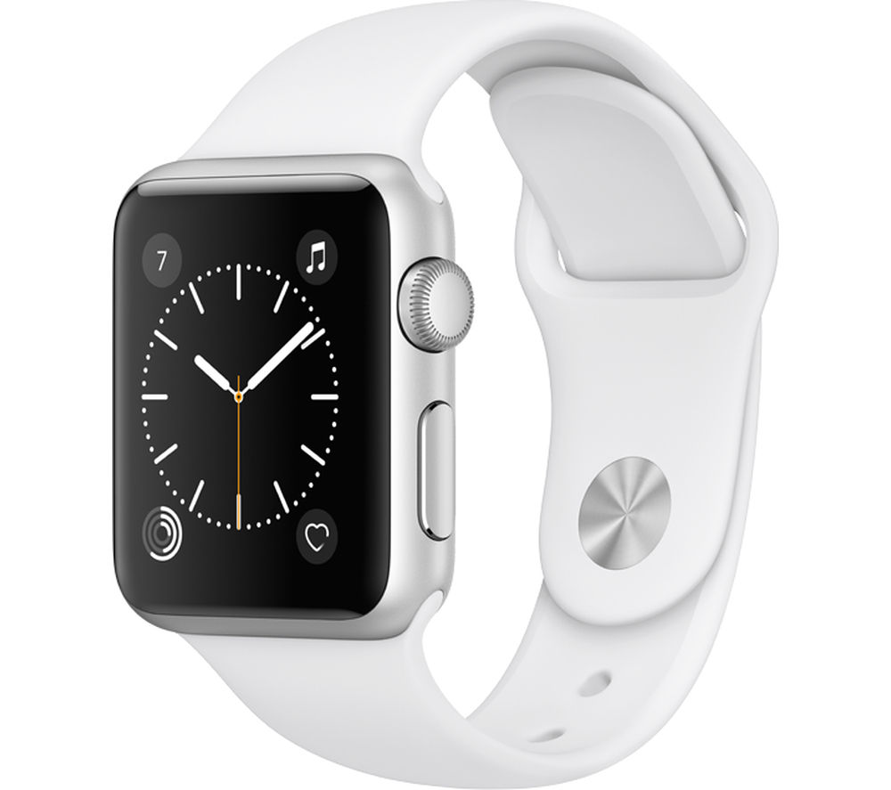 APPLE Watch Series 1 38 mm White cheapest retail price