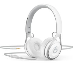 BEATS EP Headphones - White