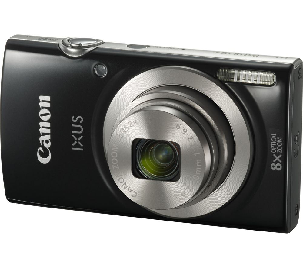 Compare prices for Canon IXUS 185 Compact Camera