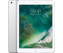 "APPLE 9.7"" iPad Cellular - 32 GB, Silver"