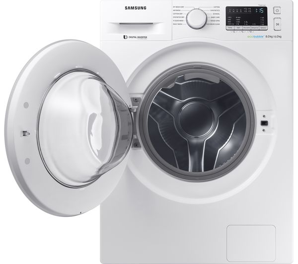 samsung washer dryer combo manual