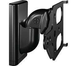 SANUS WSWM1-B2 Tilt & Swivel Speaker Bracket