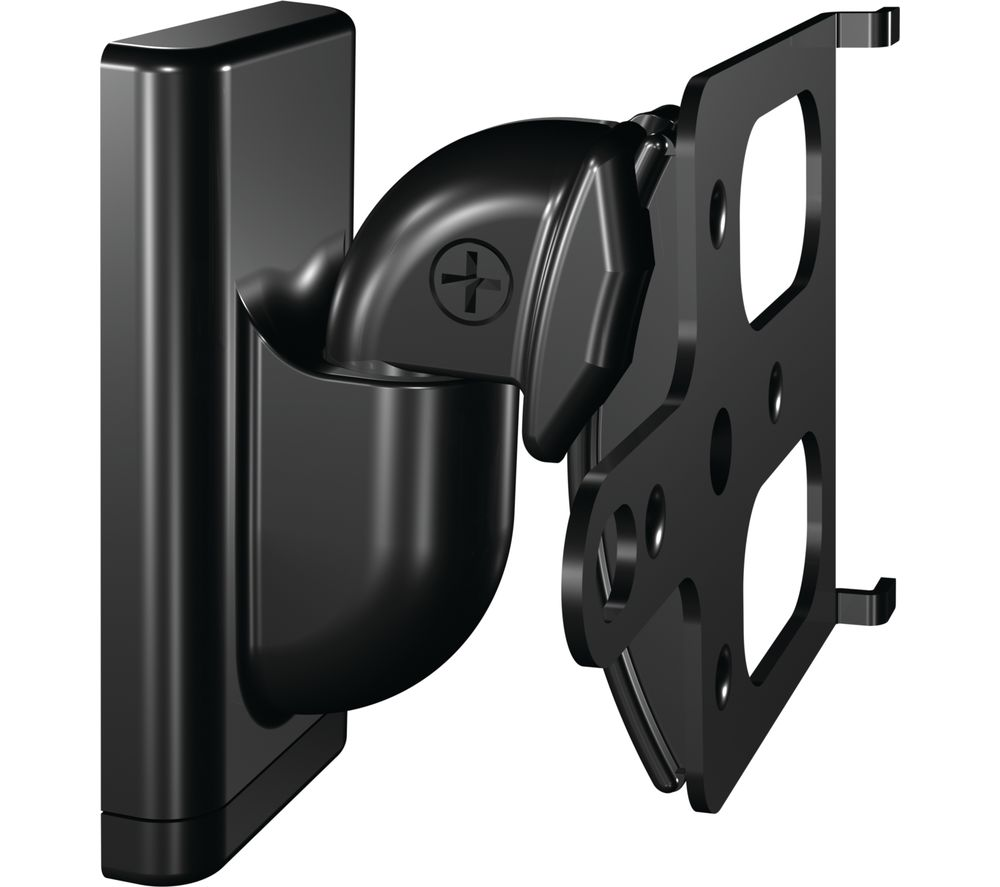 SANUS WSWM1-B2 Tilt & Swivel Speaker Bracket