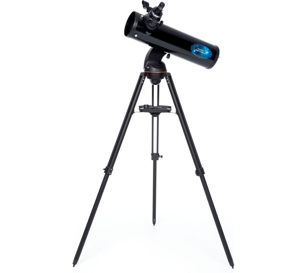Compare retail prices of Celestron AstroFi 130mm Reflector Telescope to get the best deal online