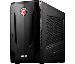 MSI Nightblade MIB VR7RD-285UK Gaming PC