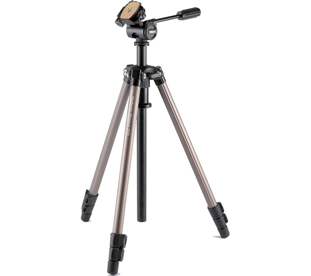 Compare prices for Velbon Sherpa 200 Tripod