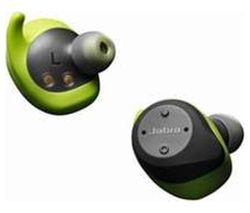 JABRA Elite Sport Wireless Bluetooth Headphones - Grey & Green