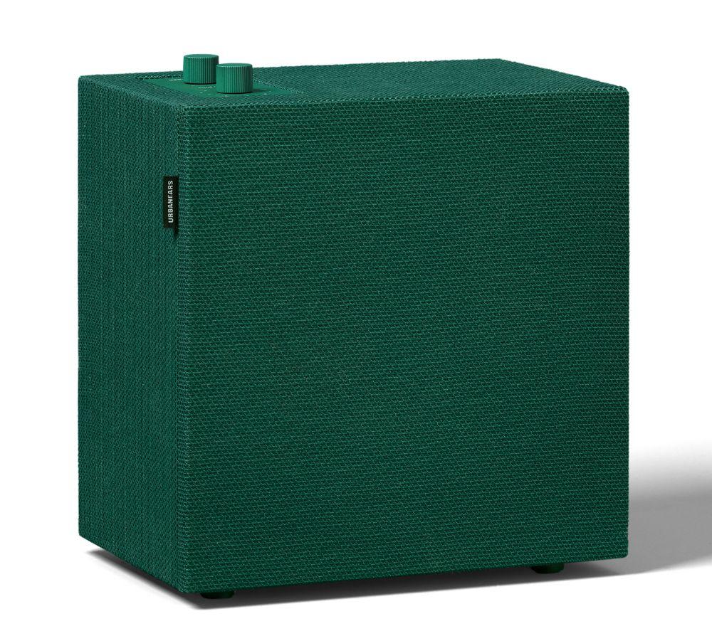 URBANEARS Stammen Wireless Smart Sound Speaker - Green