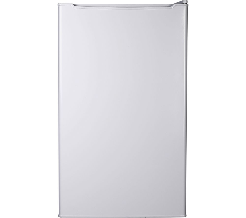 ESSENTIALS CUF50W18 Undercounter Freezer - White