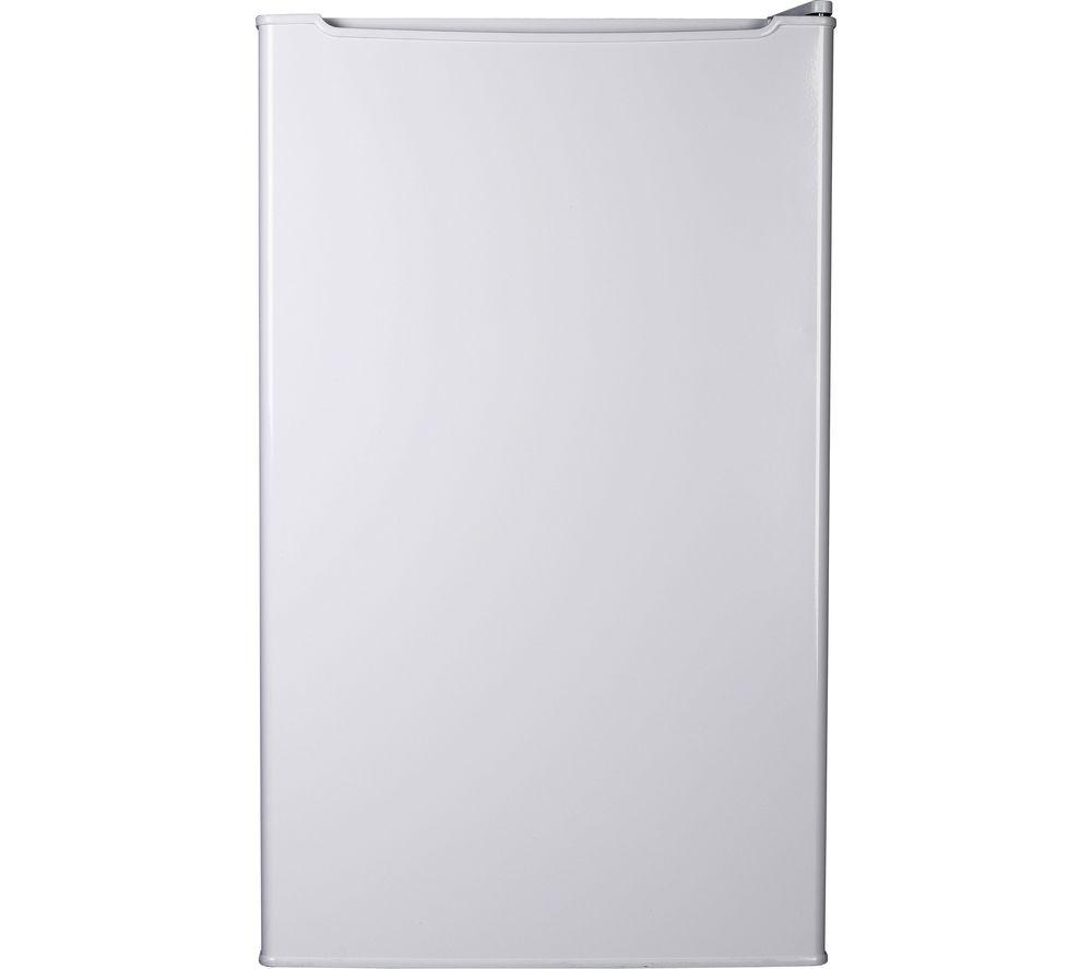 ESSENTIALS CUF50W18 Undercounter Freezer - White, White