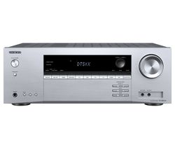TX-NR474 5.2 Wireless Network AV Receiver - Silver