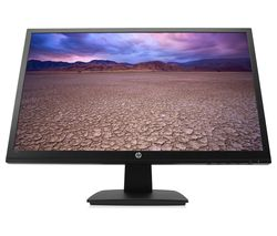 "HP 27o Full HD 27"" LED Monitor - Black"