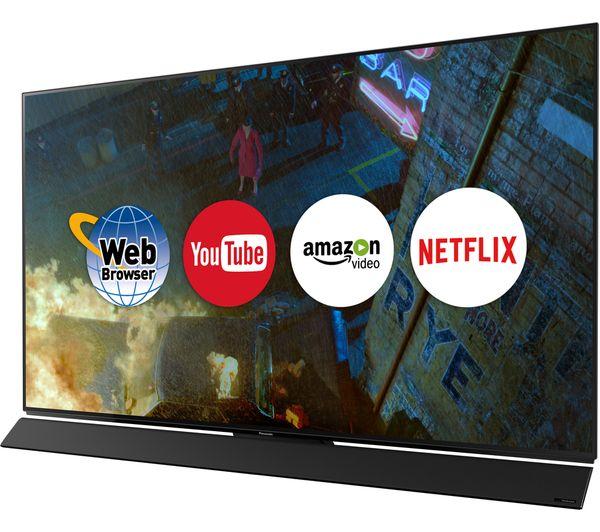 Tv Oled Panasonic - Pilihan Online Terbaik