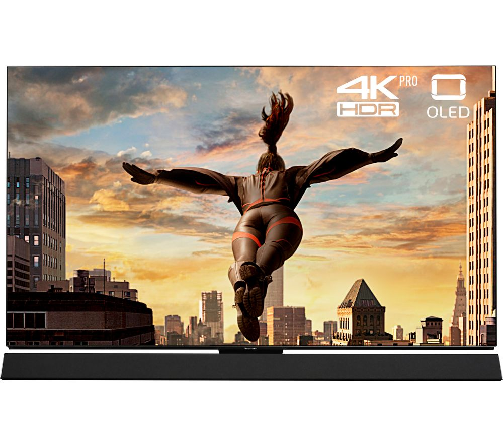 "PANASONIC TX-55FZ952B 55"" Smart 4K Ultra HD HDR OLED TV"