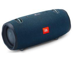 JBL Xtreme 2 Portable Bluetooth Speaker - Blue