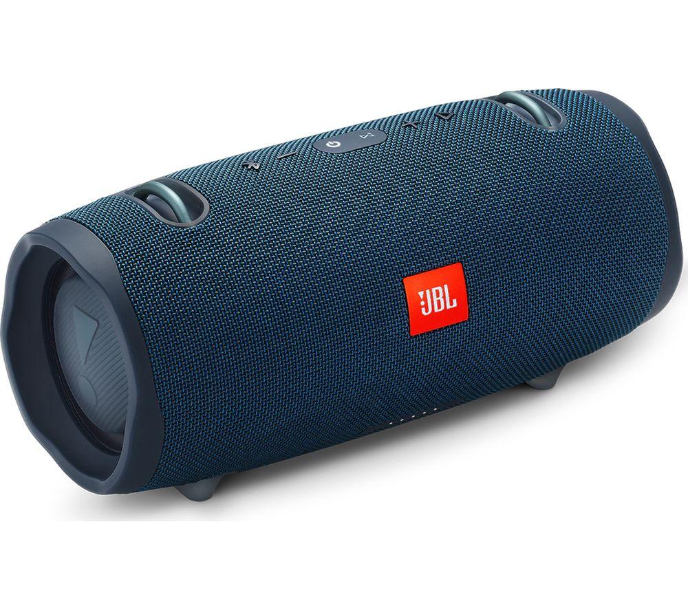 JBL Xtreme 2 Portable Bluetooth Speaker specs