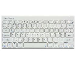 SKBWHBT19 Wireless Keyboard