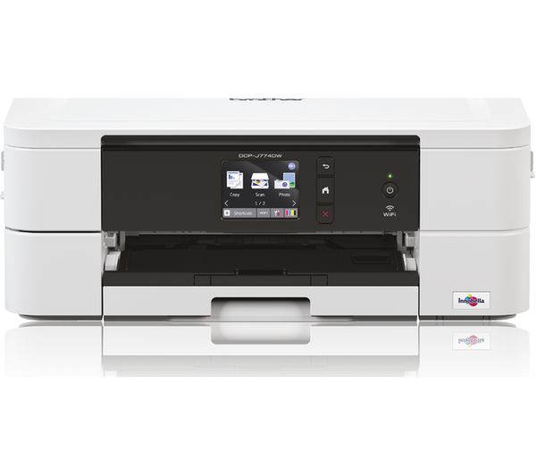 Image of BROTHER DCP-J774DW All-in-One Wireless Inkjet Printer