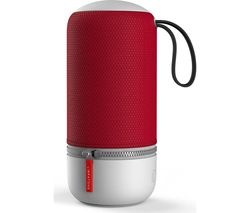 LIBRATONE ZIPP MINI 2 Portable Wireless Speaker with Amazon Alexa - Red