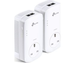 TP-LINK TL-PA9020P Powerline Adapter Kit - Twin Pack