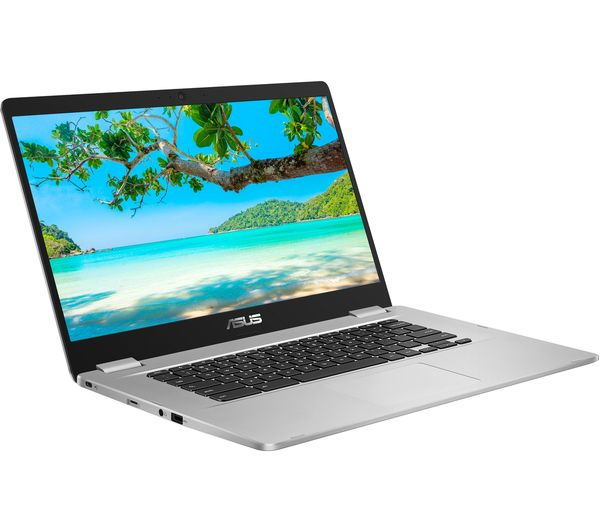 ASUS C523 Touch 15 6