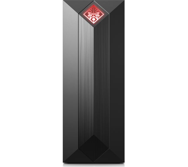 HP OMEN 875-0033na Intel® Core™ i7 GTX 1070 Gaming PC - 2 TB HDD & 256 GB  SSD