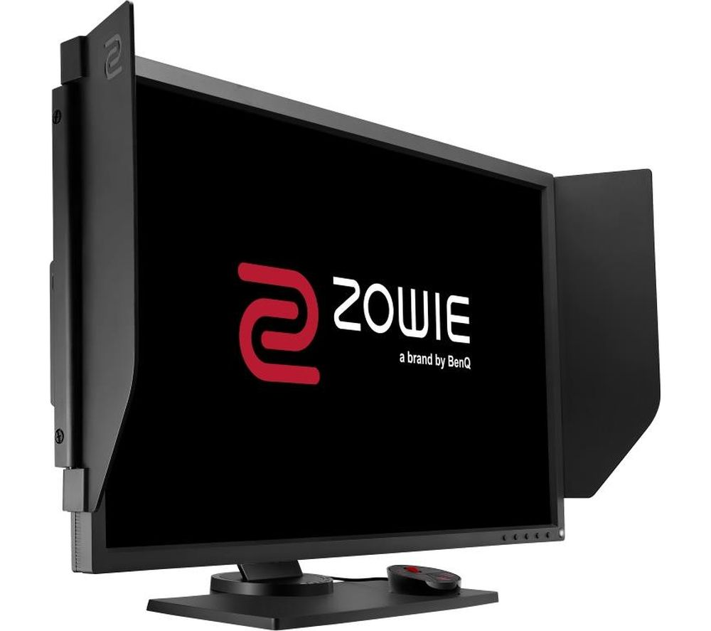"BENQ Zowie XL2740 Full HD 27"" Gaming Monitor - Black"