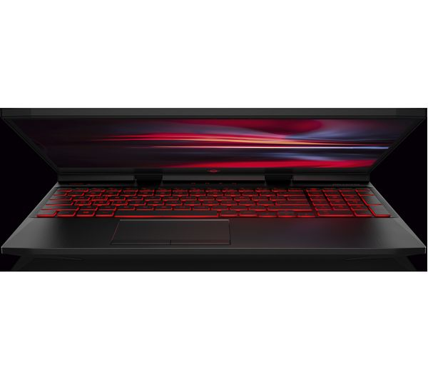 "HP OMEN 15 6"" Intel® Core™ i7 GTX 1660 Ti Gaming Laptop - 512 GB SSD"