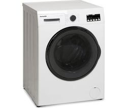 MONTPELLIER MWD7512P 7 kg Washer Dryer - White