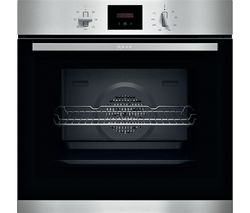 NEFF N30 B1GCC0AN0B Electric Oven - Stainless Steel
