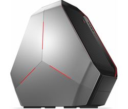 ALIENWARE Area-51 R7 AMD Ryzen Threadripper RTX 2080 Ti Gaming PC - 2 TB HDD & 512 GB SSD