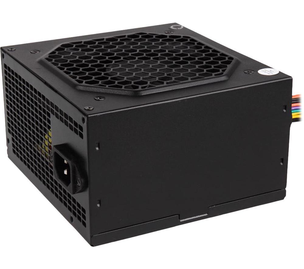 Image of Coreu0026tradeSeries KL-C1000 ATX PSU - 1000 W, Black