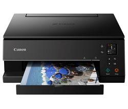 PIXMA TS6350 All-in-One Wireless Inkjet Printer