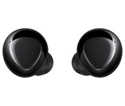 Galaxy Buds+ Wireless Bluetooth Earphones - Black