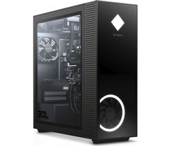 OMEN 30L Gaming PC - Intel® Core™ i7, RTX 2080 Super, 2 TB HDD & 512 GB SSD