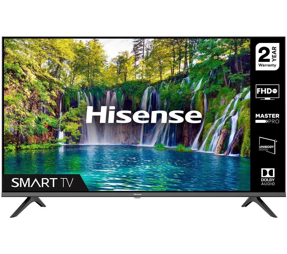 "HISENSE 40A5600FTUK 40"" Smart Full HD LED TV"