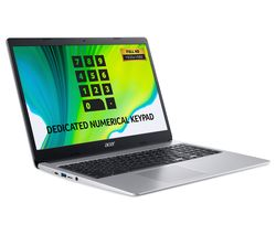 "Image of ACER 315 15.6"" Chromebook - Intel® Celeron®, 64 GB eMMC, Silver"