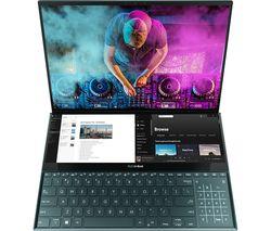 ZenBook Pro Duo UX581LV 15.6