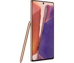 Galaxy Note20 5G - 256 GB, Mystic Bronze