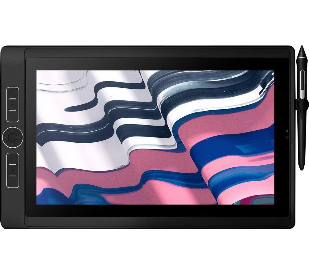 Image of Wacom MobileStudio Pro 13 - i7 512GB gen2