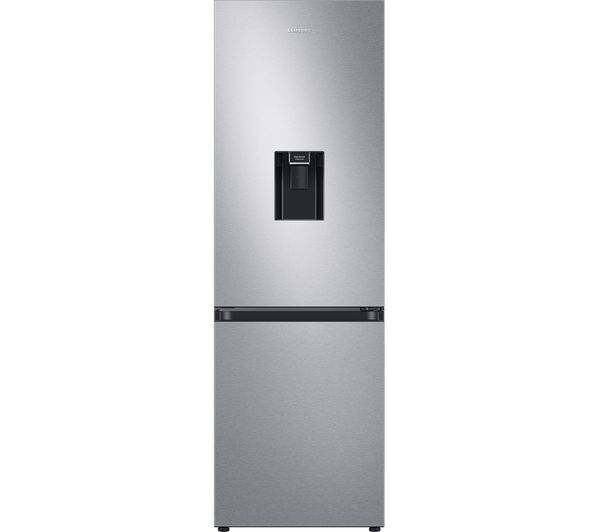 Image of SAMSUNG RB34T632ESA/EU 70/30 Fridge Freezer - Silver
