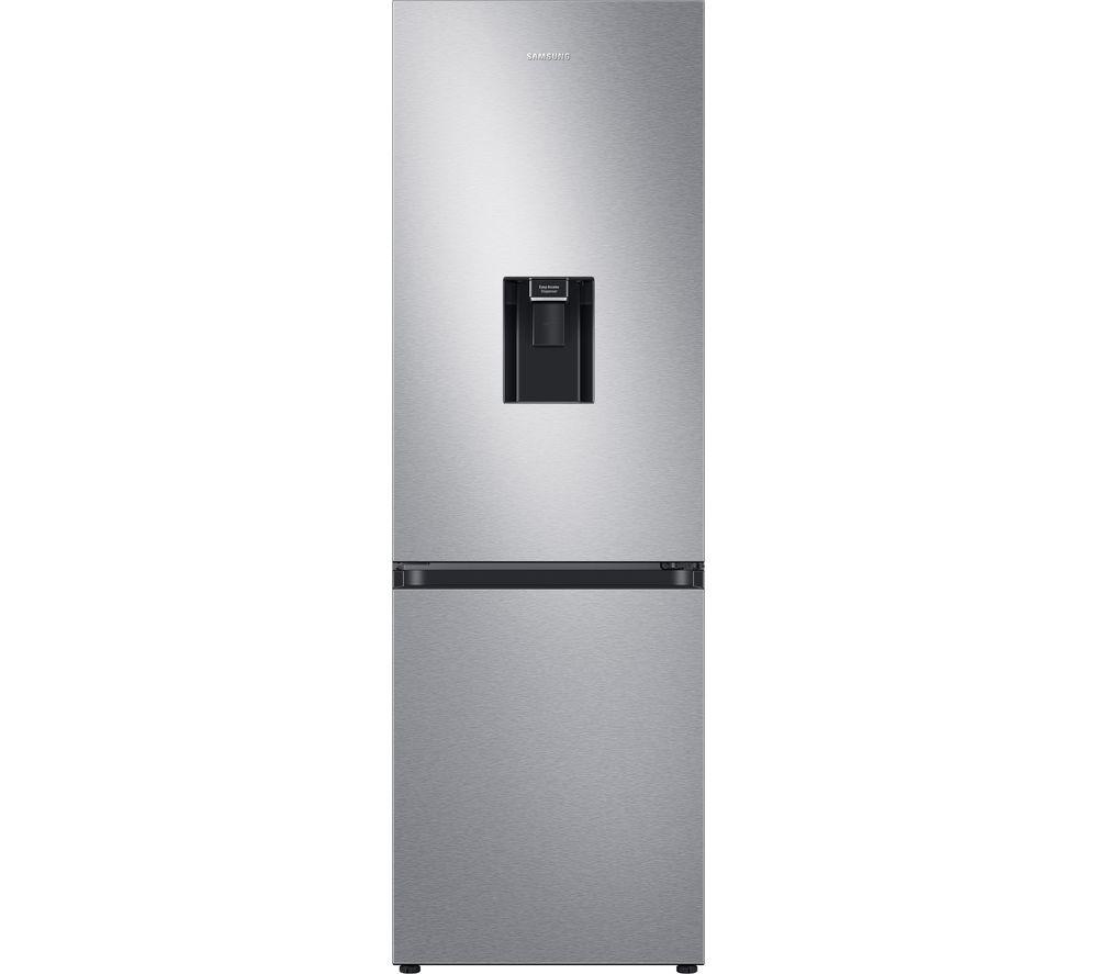 SAMSUNG RB34T632ESA/EU 70/30 Fridge Freezer - Silver