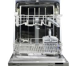 ADI630 Full-size Fully Integrated Dishwasher