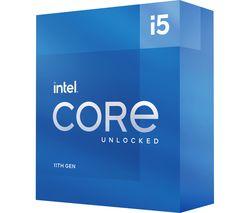 Core™ i5-11600K Unlocked Processor