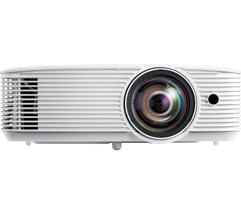 OPTOMA HD29HST Full HD Home Cinema Projector