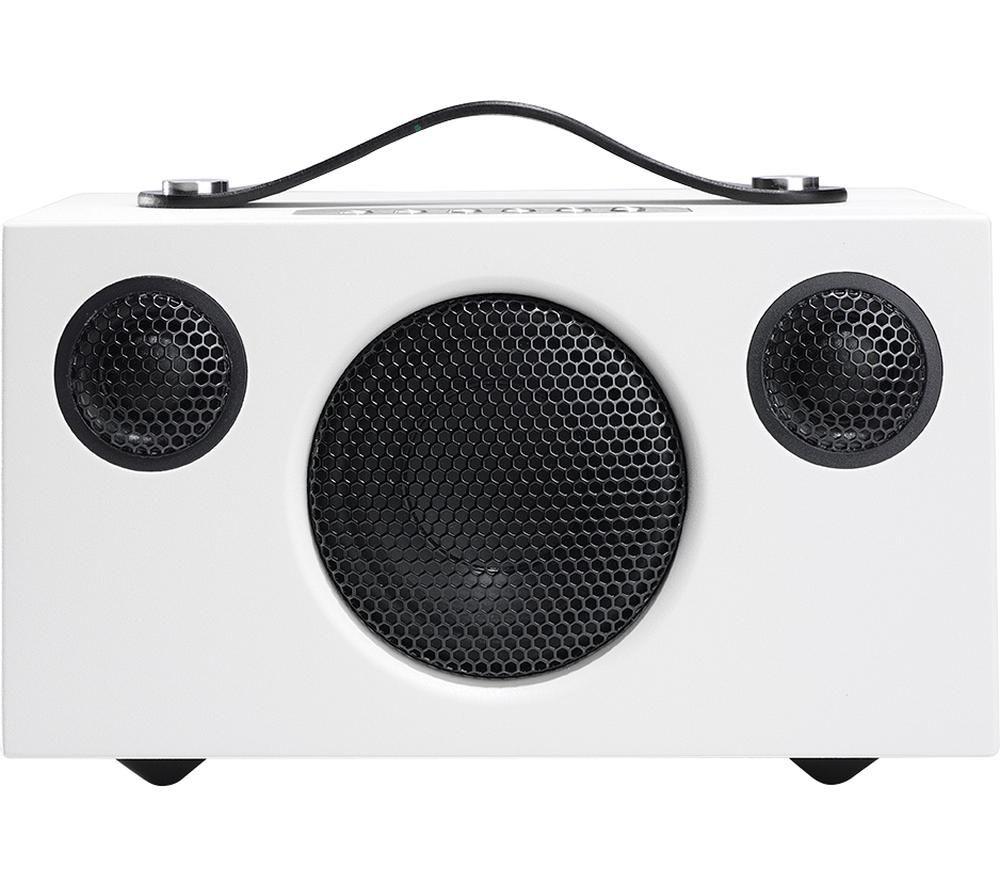 AUDIO PRO Addon T3+ Portable Bluetooth Wireless Speaker - White